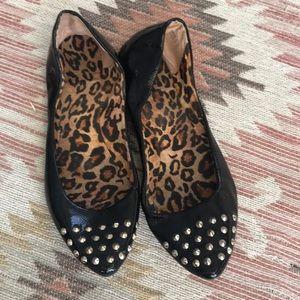 Shoes - ⛄️❄️5 for $20❄️⛄️ Black Flats